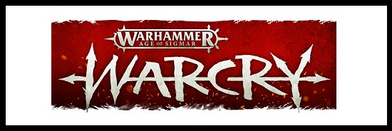 Age of Sigmar Warcry 15% Off