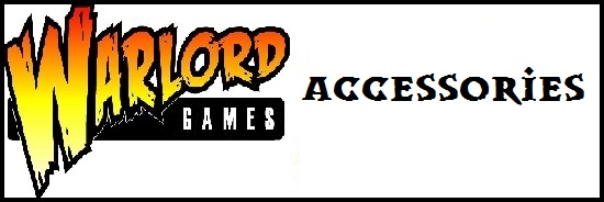 Warlord Games Accessories 15% Off!