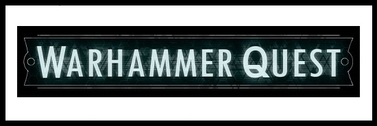 Warhammer Quest 15% OFF